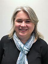 Dr Christine Bond