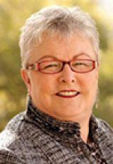 Judge Peggy Hora